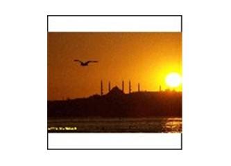 İstanbul'u yaşamak