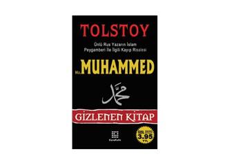 Tolstoy - Hz. Muhammed (Gizlenen Kitap)