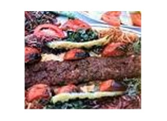 Adana kebap rezept original