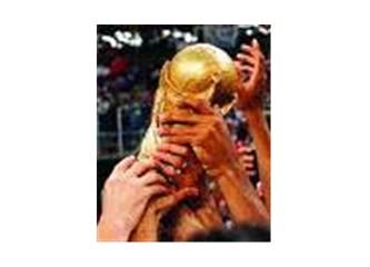 Dünya Kupaları