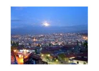 Ankara, Ankara güzel Ankara