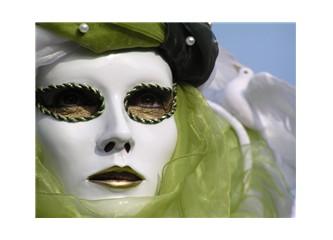Maskeli balo
