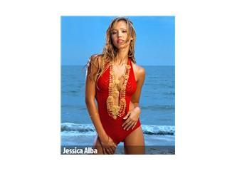 Öğrenciler Jessica Alba'nın derslerine girmesini istiyormuş!!!