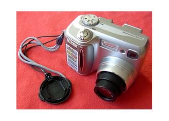 Dijital makineyle 'detay - makro' fotoğrafçılığı
