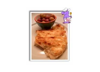 Anacığımın meşhur kırma böreği... / Türk Mutfağı ...