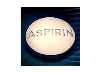 Söğüt ağacı ve Aspirin