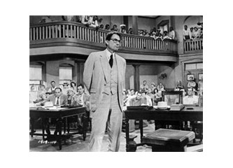 Gregory Peck, babam ve İsmet Abim