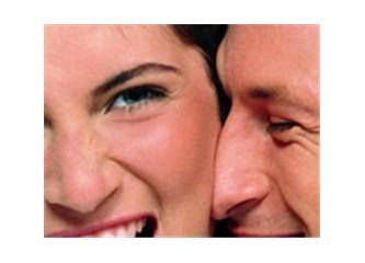Evliliğin sırrı gitmesin!..