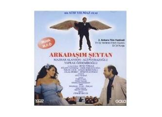 'Satanist' bir film: zavallı bir Şeytan, Şeytan'dan şeytan İnsan!