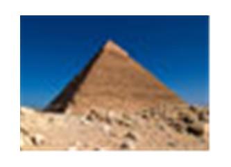 Mısır' a yolunuz düşerse bir gün