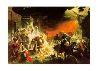 Pompei halkının günahı neydi?