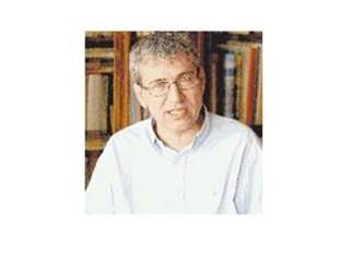 Orhan Pamuk, bir güzel adam