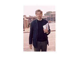 Orhan Pamuk ve Nobel Edebiyat Ödülü