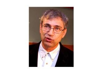 Orhan Pamuk ve yanlış tartışmalar...