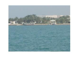 Körfezin incisi Katar