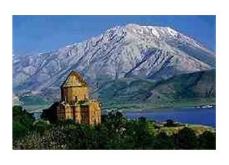 Urartular ve Ermeniler üzerine