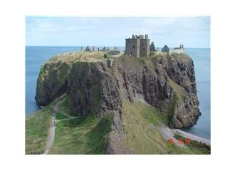 Fotoğrafın anlatamadığı ülke: İskoçya