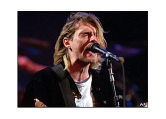 Kurt Cobain kendisini neden vurdu?
