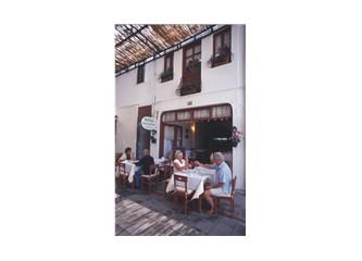 Yalıkavak'da mutlaka Paprika'da yiyin