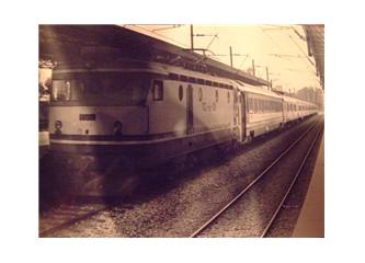 Hereke-İzmit Arası Demiryolu İzlenimlerim (19.10.2006)