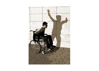 Özürlü mü, engelli mi?