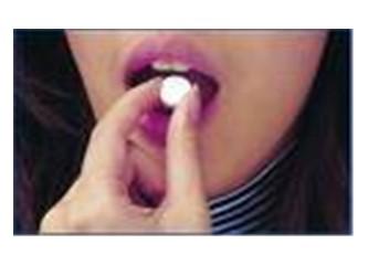 Geleceğin aspirini mi?