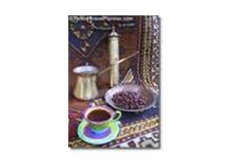 40 yıllık kahve