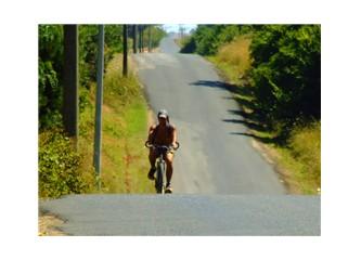 Kerpe ve çevresindeki bazı bisiklet rotaları