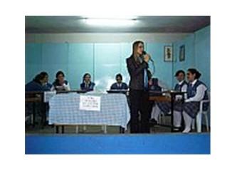 Liseler arası münazara yarışması-2