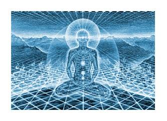 Kozmik (Matrix) bilinç ve kozmik bio enerji