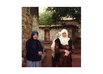 Tilki Fatma