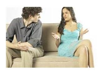 Kadın-erkek birbirinden şikayet ediyorsa