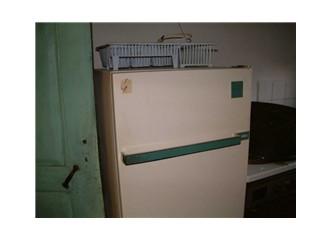 Bir buzdolabı öyküsü