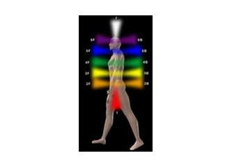 Renklerle terapi