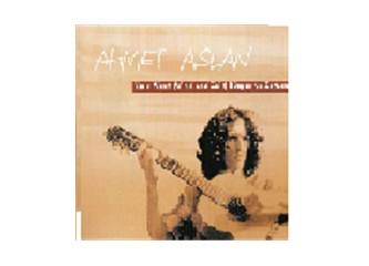 Sevdaya dair bir ses - Ahmet Aslan