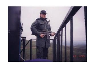 Bir Yedek Subayın Anıları-8.Bölüm (Karanlık fobisi olan asker)