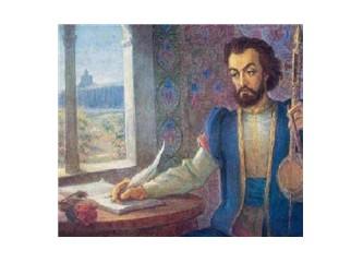 Sayat Nova: Şarkıların kralı