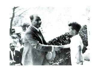 Mustafa Kemal düşmanlığı