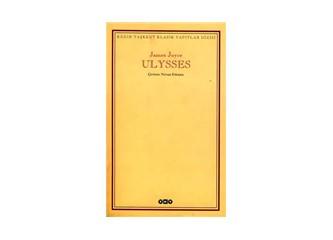 Yüzyılın romanı: Ulysses