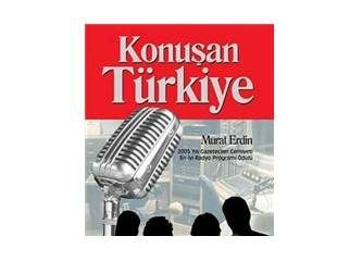Türkiye konuşuyor