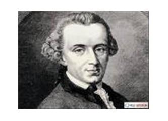Kant'ın Ahlak Anlayışı