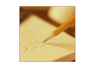 Kendime en uygun ders çalışma programını nasıl hazırlayabilirim?
