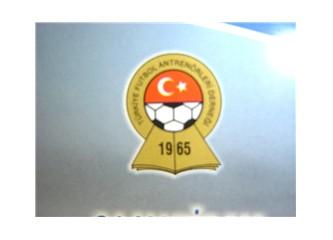 TÜFAD İstanbul şb. bölgesel futbol antrenör gelişim semineri