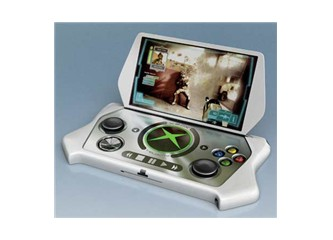 Xbox Portable !?