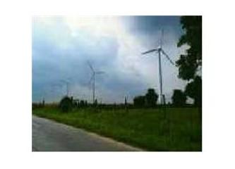 Alternatif Enerji Tek Yol