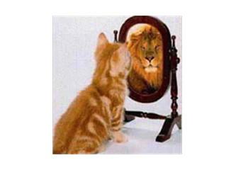 Aynalar...