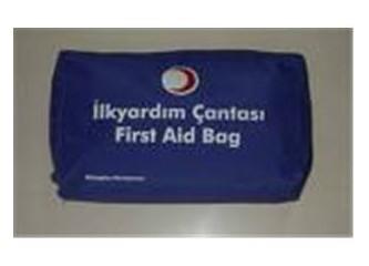 Strese karşı ilk yardım çantası
