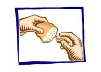 Ekmek niye askıda?