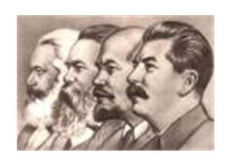 Sosyalizmden komünizme ve yıkılış süreci