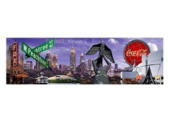 Atlanta enstantaneleri 2